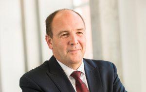 Dirk Buyens, professor HR Management aan de Vlerick Business School en CEO Great Place To Work Belgium
