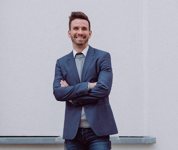 Dimitri Coun, Founding Partner van Four and Five.
