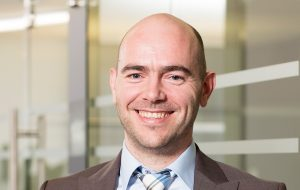 Kim Oostvogels, management consultant en partner bij Trüvius.