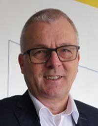 Jan Kaas, zaakvoerder van bit by bit.