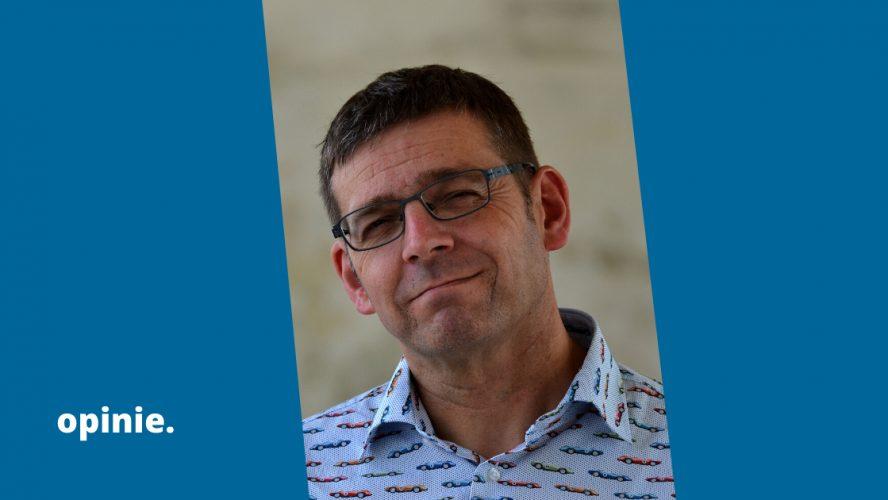 Kris Peeters, Mobiliteitsdeskundige