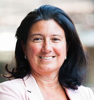 Ann Cattelain, CEO-designate Federgon