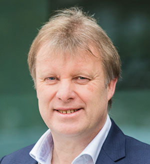 Frank Vander Sijpe, Director HR Research Securex