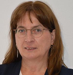 Marijke Bruyninckx, Directeur Preventie en Interim