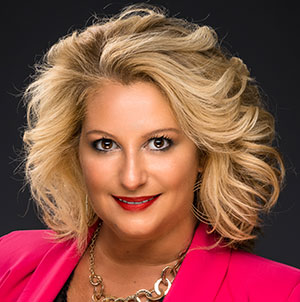 Romina Longo, CEO Youphoria