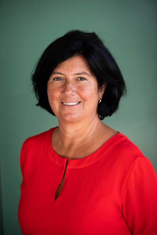 Ann Cattelain, CEO Designate Federgon.