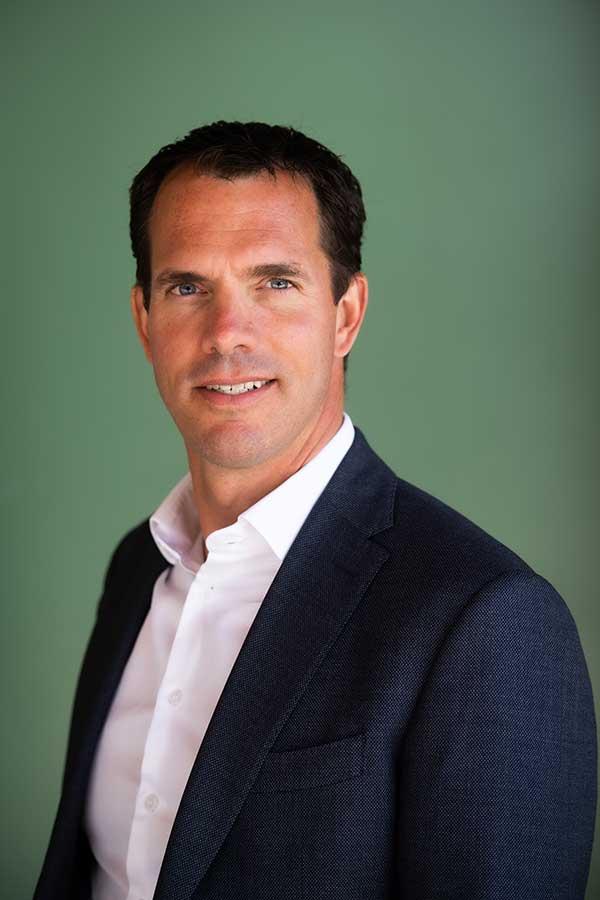 Cédric Van Garsse, Director Talent Management Hudson