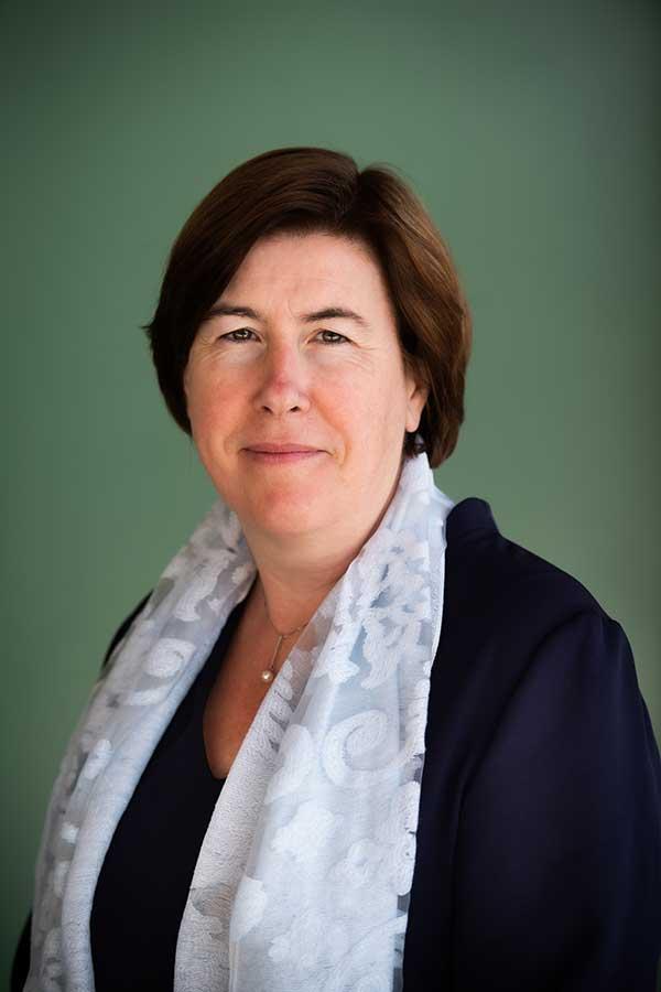 Gretel Schrijvers, Managing Director Mensura