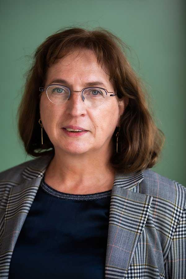 Marijke Bruyninckx, Managing Director Preventie & Interim