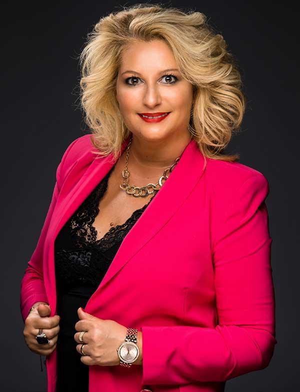 Romina Longo, Managing Director Youphoria