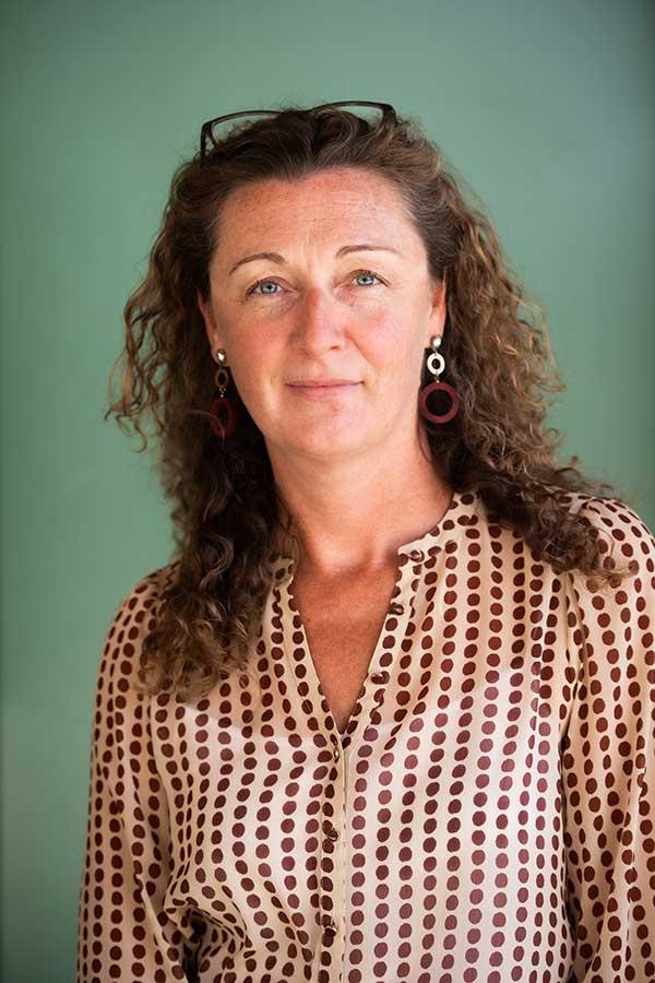 Veerle Dero, Managing Director Talent & Organization Accenture