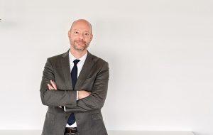 Peter Michiels, HR-directeur Elia
