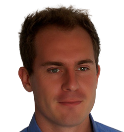 Thomas Van Durme, Managing Director bij Orion Intelligence