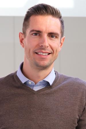 Tom Janssens, Manager Non-Life Van Dessel.