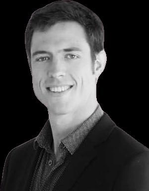 Head of Fleet Solutions Sam Cortvriendt