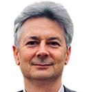 Koen Van De Putte, Managing Director bij Olympus Mobility.
