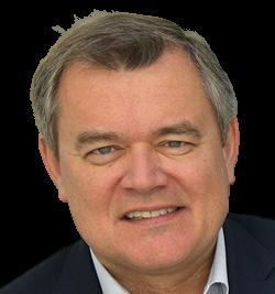 Xavier de Buck van Overstraeten, director B2B bij Touring.
