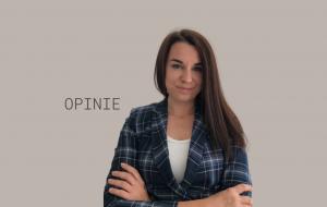 Dagmara Wrzesinska, Project Manager Mobiliteit Vias institute.