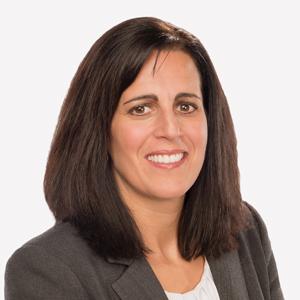 Lisa Guglietti, vice-présidente exécutive et directrice de la manufacture d'assurances générales et d'immobilier pour The Co-operators Ltée