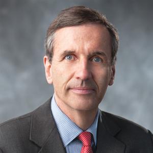 Scott Vaughan, Président et directeur général, L'Institut international pour le développement durable