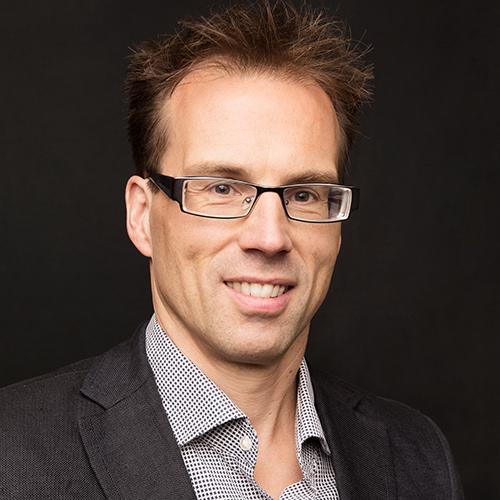 Mike Wilson, directeur exécutif, Smart Prosperity Institute