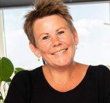 Ditte Naundrup Therkildsen, oversygeplejerske på Hæmatologisk Afdeling X ved Odense Universitetshospital.