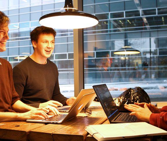 bedste dating app studerende hvem er dating som berømtheder