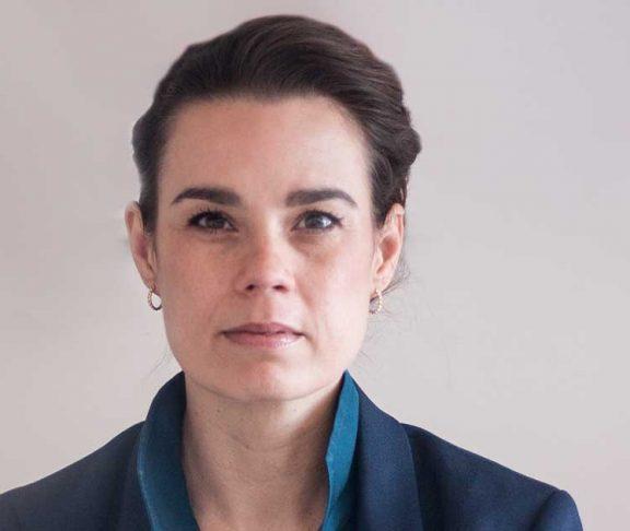 Nina Groes, Stifter og direktør, Boss Ladies