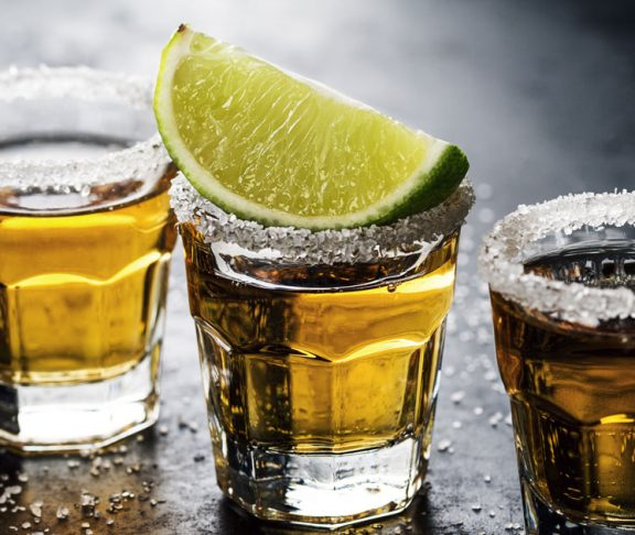 tequila resepti