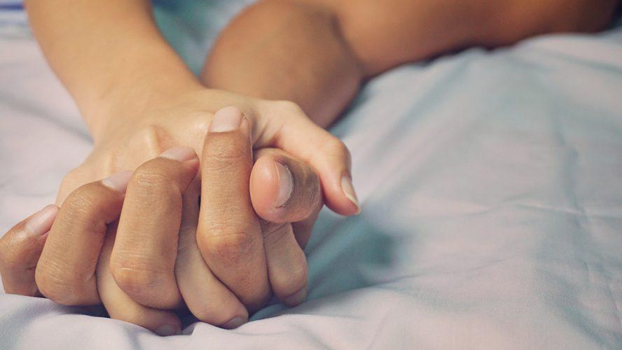 synnytyksen jälkeinen seksi