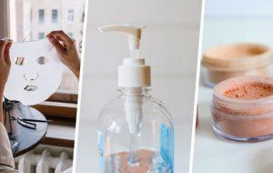kosmetiikkajätteen kierrätys