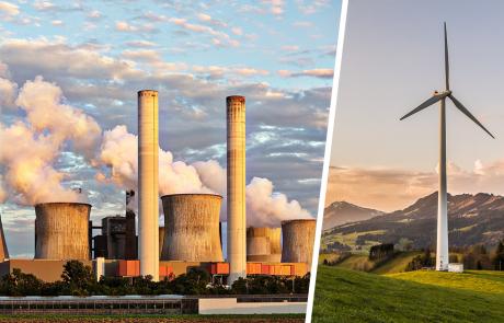 Globaali energiakysyntä