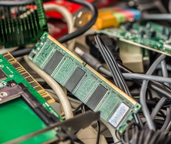 Sähkö- ja elektroniikkalaitteet
