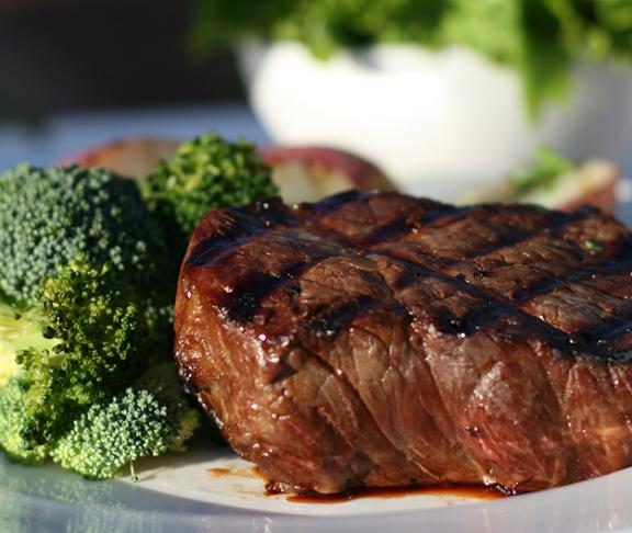 Suomalainen liha