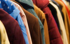 Tekstiilien kierrätys