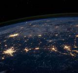 valoja-kaupungeissa-ilmakuva-maapallon-ylta