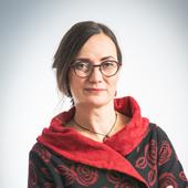 Anni Mikkonen
