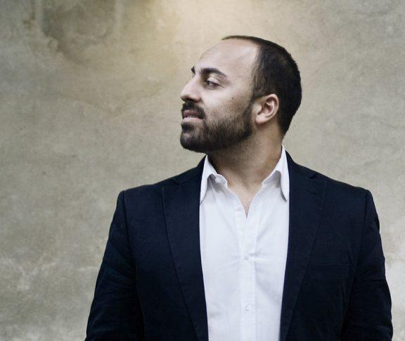 Ali Mahlodji, Gründer whatchado & EU Jugendbotschafter