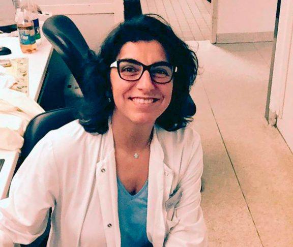 Dr. med. Dilek Gürsoy, Herzchirurgin