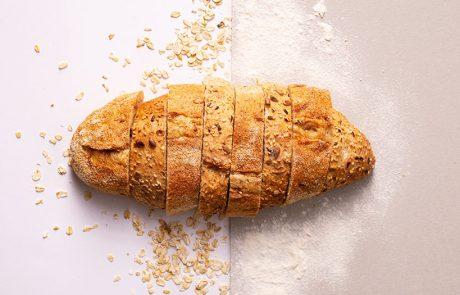 keliakia leipä