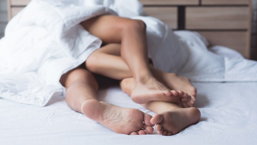 Vinkit synnytyksen jälkeiseen seksiin