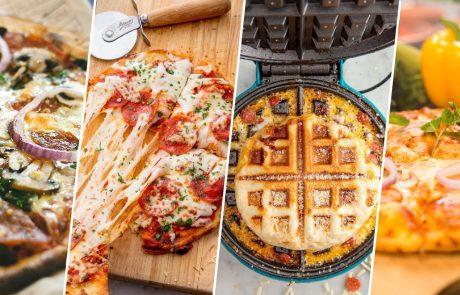 pitsa resepti