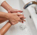 oikeaoppisen käsienpesun