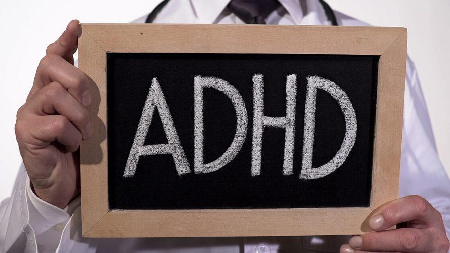 behandling for ADHD