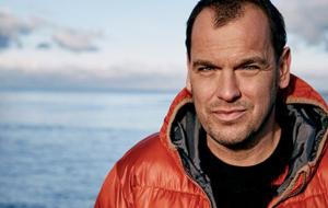 Lars Pedersens - Chef 1