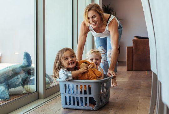 Sådan forebygger og minimerer du børneeksem