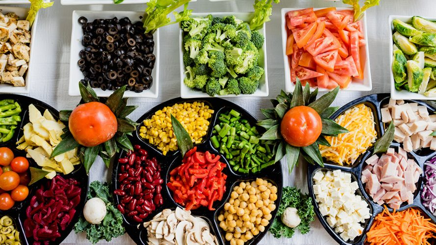 Gode råd om kost og kræft fra en klinisk diætist