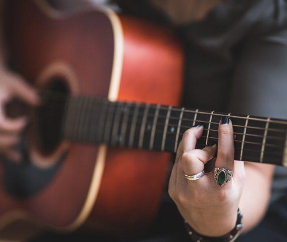Musik hjælper sårbare unge videre