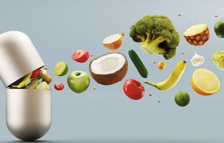kosttilskud til kvinder er en god måde at få vitaminer og mineraler på