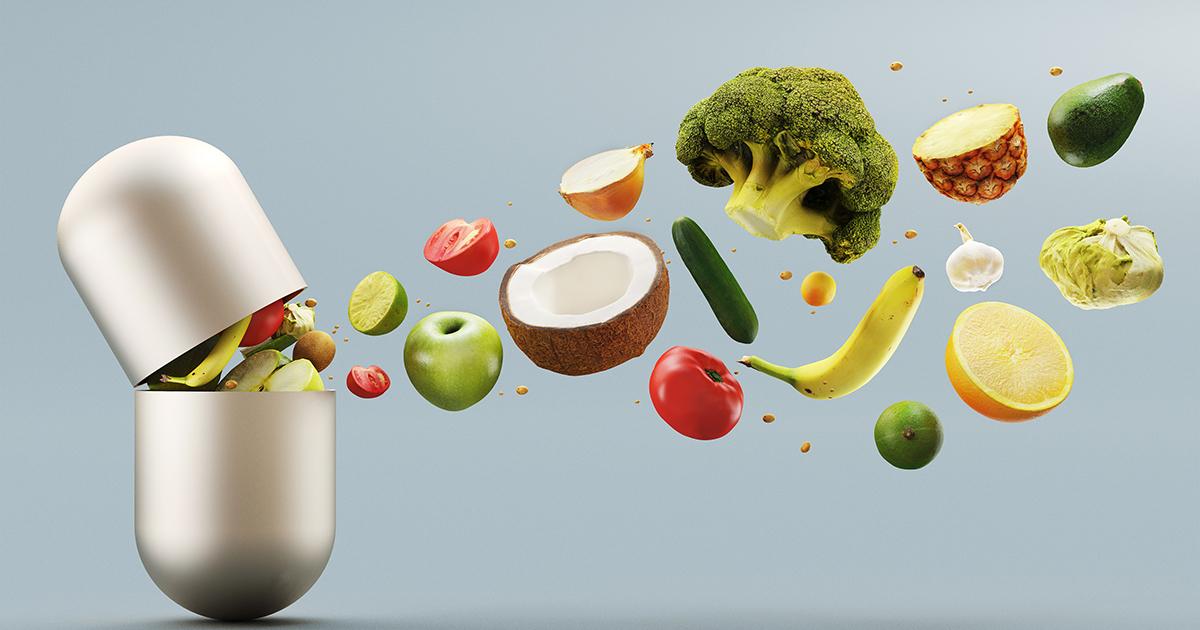 Her er de vigtigste kosttilskud til kvinder - Planet Health